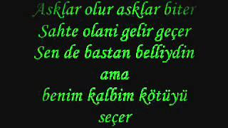 Yusuf Cim   Olsun Bi Kere Lyrics