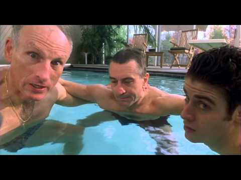 Top 10 Memorable Swimming Pool Scenes