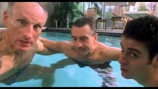MEET THE PARENTS  Pool Scene