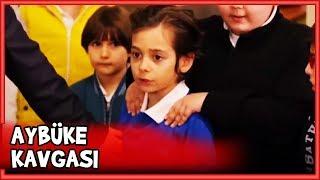 Mehmetcan, Aybüke İçin Kavga Etti - Küçük Ağa Özel Klip