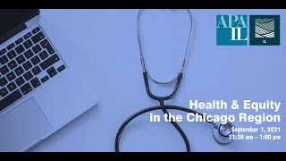 Health & Equity in the Chicago Region