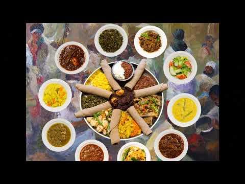 Peking Express Ethiopian Food Introduction Comercial