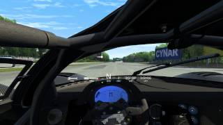 Assetto Corsa Early Access Gameplay