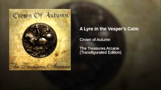 Watch Crown Of Autumn The Treasures Arcane video