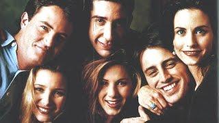 Friends of Friends 3  БОНУС МАТЕРИАЛЫ !