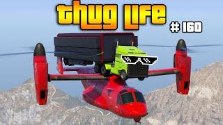 GTA 5 THUG LIFE AND FUNNY MOMENTS (Wins, Stunts and Fails #160)
