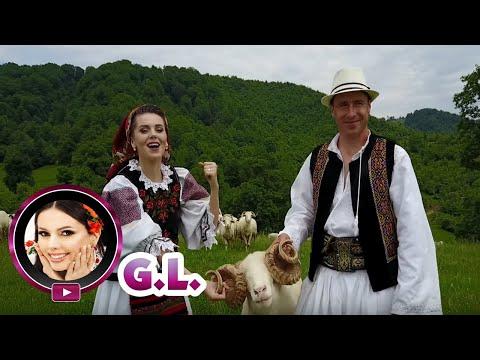 Georgiana Lobont- Bârgăuan cu gubă sură