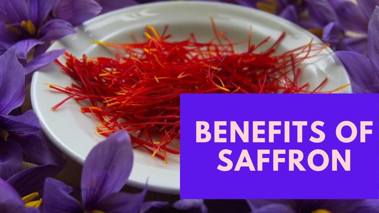 20 Incredible Benefits Of Saffron For Health Skin And Hair