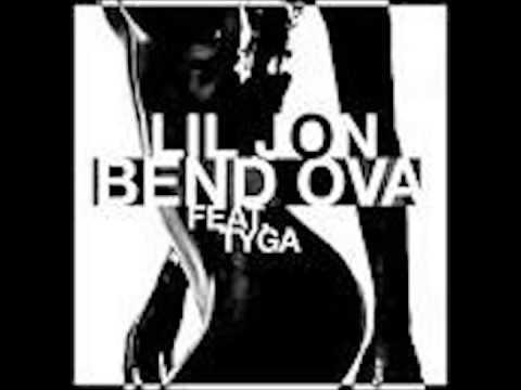 Lil Jon-Bend Ova Ft. Tyga (Chopped and Screwed)