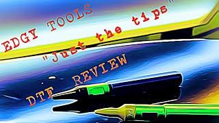 Dent Repair | Tool Review | Edgy Tools | knockdown set