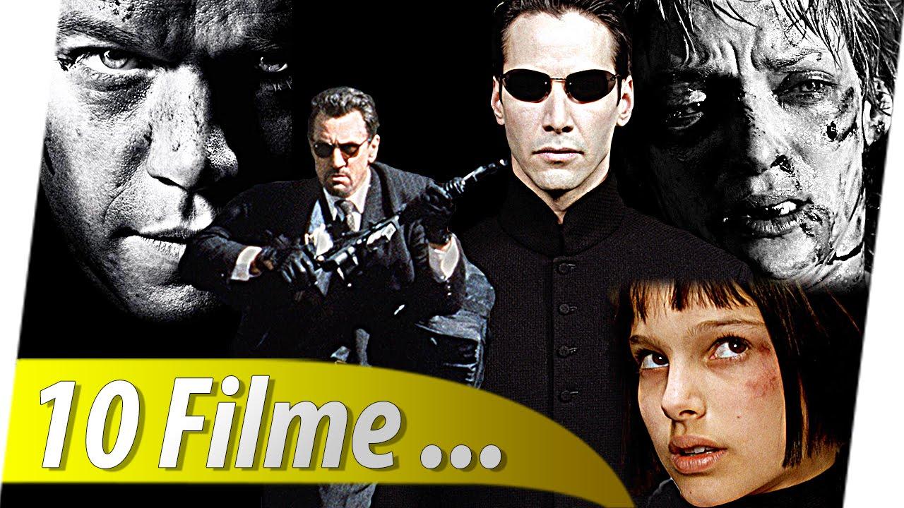 Beste Filme Die Man Gesehen Haben Muss