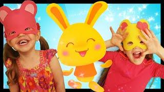 Danse des Titounis - C'est la fête - Chansons et comptines à gestes pour bébé  - Meli et Touni