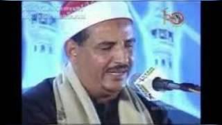 الشيخ محمود الحلفاوى سوره المزمل