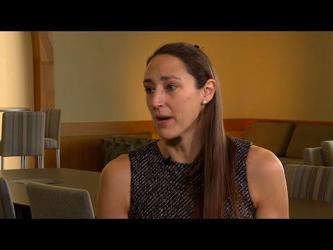 Mendoza Dialogues with Ruth Riley