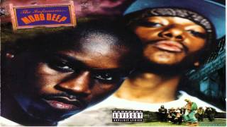 Mobb Deep - Up North Trip (Instrumental)