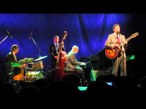 John pizzarelli embraceable you