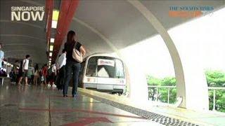 Video shows no crowd near Thai teen when she fell