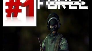 Bullet Force Multiplayer EP1 SERIE1