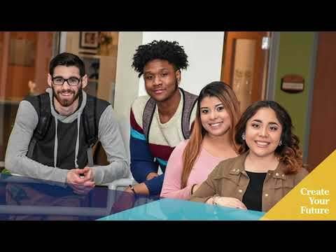 Campus Living at Terra State Community College