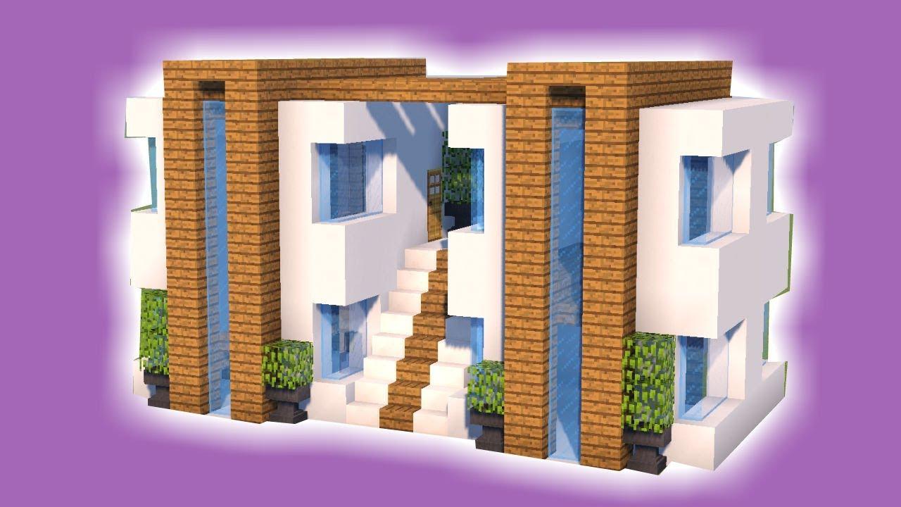 600+ Gambar Rumah Kecil Modern Gratis Terbaru