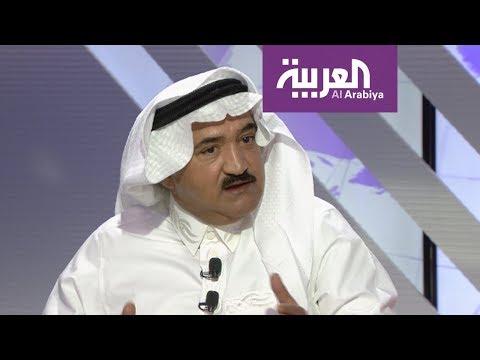 الكاتب قينان الغامدي متحدثا عن بدء توافد الحجاج القطريين  - نشر قبل 1 ساعة