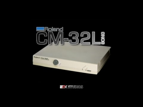 CM-32L Song