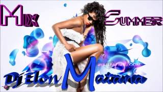 ♫ DJ Elon Matana - Hits of vol. 9. 2016 ♫ *HD*