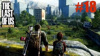 THE LAST OF US ||REMASTERED|| EPISODE 18 - THE HUNTERS HIDEOUT