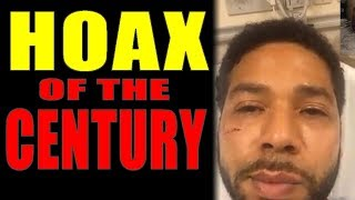 We explain the timeline of events of the Jussie Smollett and the ho...