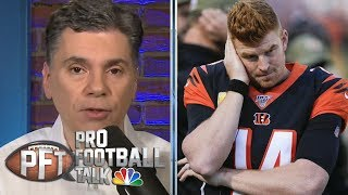 Who should trade for Bengals' Andy Dalton? | Pro Football Talk | NBC Sports