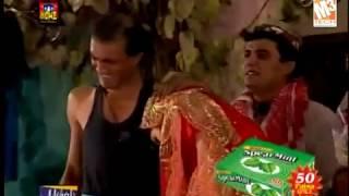 umer sharif sikandar sanam hanste raho chalte rahoclip6 pakistani comedy stage show