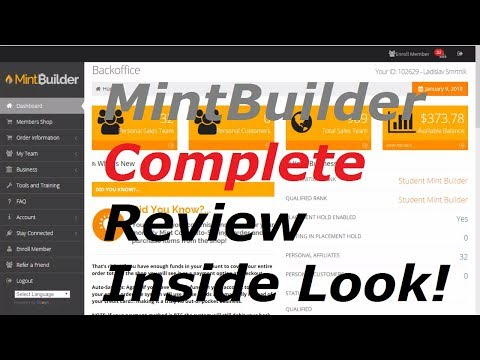 MintBuilder Review - Complete Review, Inside Look and FREE Silver Order!