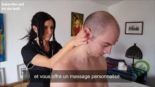 Salé domicile rabat masseuse a Massages Pro