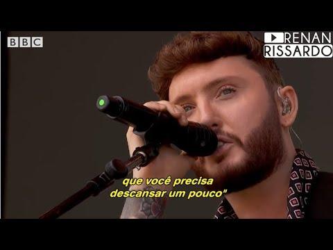 James Arthur - Say You Won&39;t Let Go Tradução