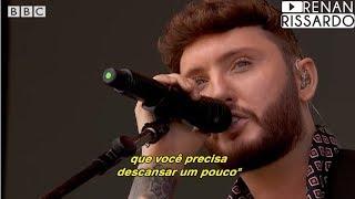 Baixar James Arthur - Say You Won't Let Go (Tradução)