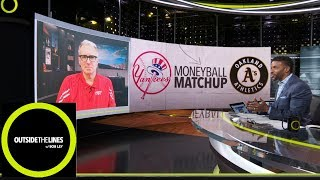 Olbermann on starting relief pitchers, MLB 'Unwritten Rules' ad | Outside The Lines