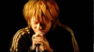 Dir en grey - undecided & 悲劇は目蓋を下ろした優しき鬱 LIVE -The Rose Trims Again-