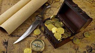 САМЫЕ ДОРОГИ КЛАДЫ в ИСТОРИИ.Кладоискательство.Сокровища.Золото.Поиск кладов.Территория загадок
