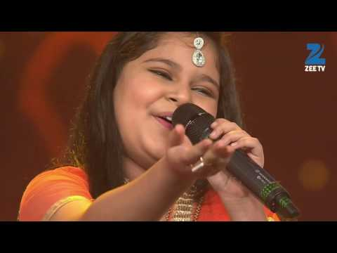 Asia's Singing Superstar - Episode 15 - Part 6 - Sneha Shankar's Performance