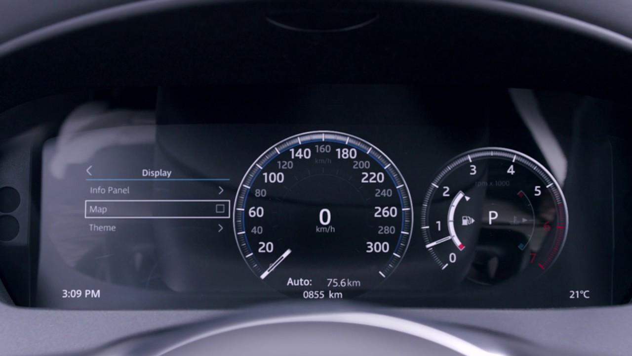 Jaguar F-PACE Remote Premium - YouTube