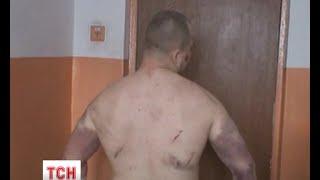 У Бердянській колонії жорстоко побили засуджених