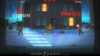 Kung Fury: Street Rage game for Android