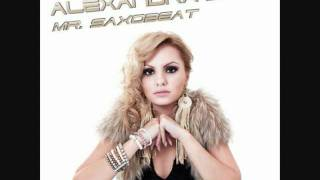 Скачать Alexandra Stan Mr Saxobeat Original Version HQ