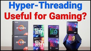 Does Hyper-Threading Matter for Gaming? — How It Works