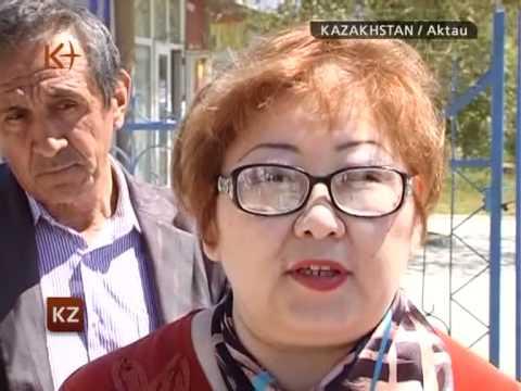 Kazakhstan. News 3 May 2012 / k+