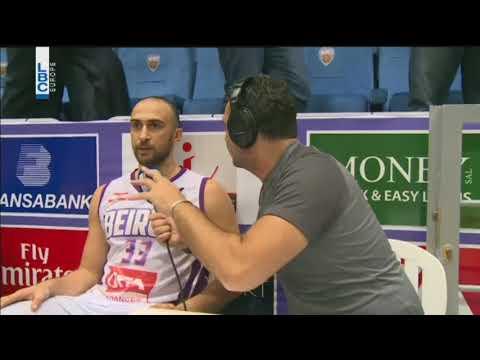 Beirut vs Sagesse - Interview Bassel Bawji