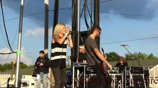 lacey sturm im not laughing live hd uprise festival 2017