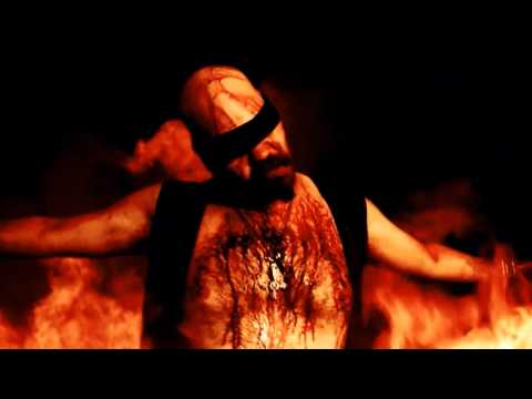 MY OWN GRAVE - None Shall See (2011) (HD)