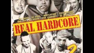 Dutch Verg  - Bestial   - Real Hardcore 2