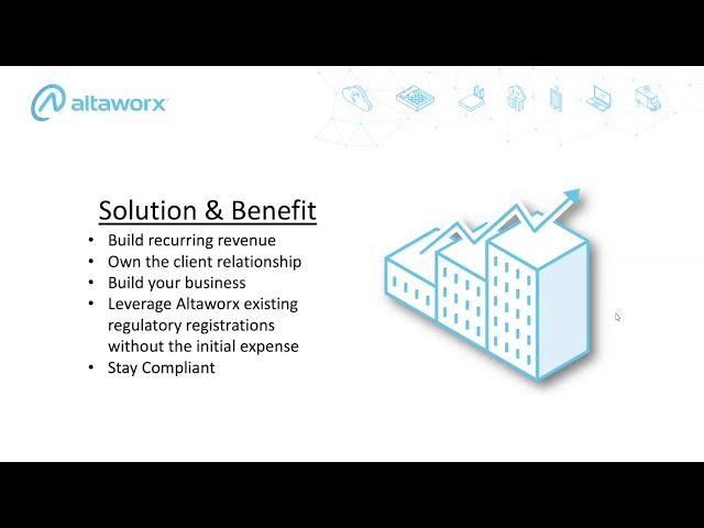 AltaWorx: White Label UCaaS with Catapult